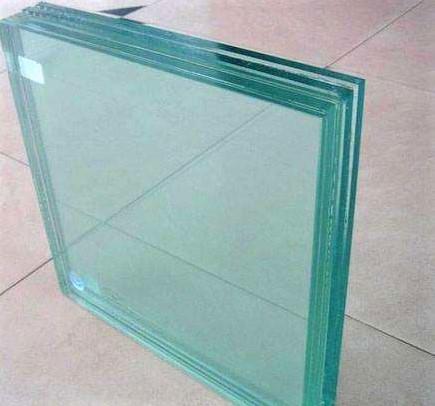 武汉夾膠玻璃