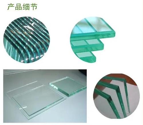 钢化玻璃的承载能力大约是普通玻璃的五倍