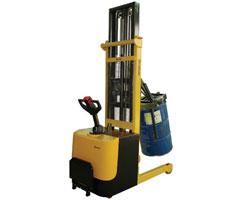 全电动油桶车-VH-WDS-50