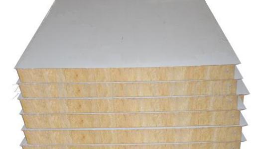 岩棉夹芯板销售厂家