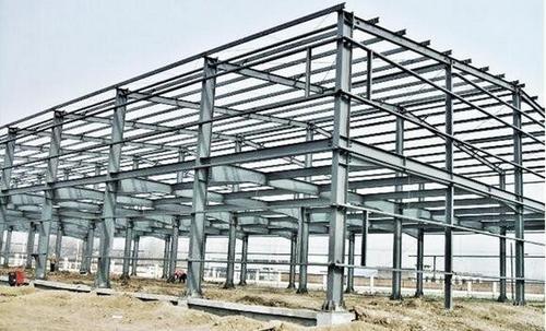 呼市轻型钢结构