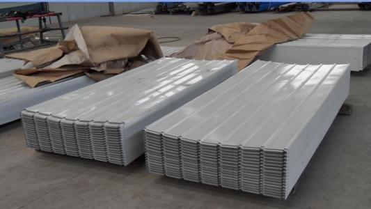 彩钢压型板销售厂家