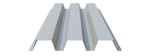 压型板组合楼板