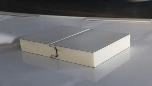 内蒙古聚氨酯夹芯板