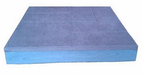 聚苯夹芯复合板