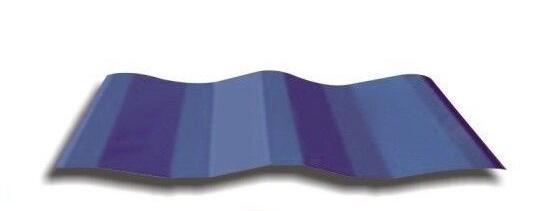 压型彩钢板型号:YX130-300-600