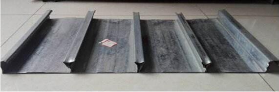 闭口组合楼板YXB40-185-740型直供