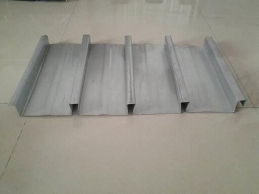 乌兰察布楼承板供应商供应组合楼板组合YX51-190-760缩口型组合楼板