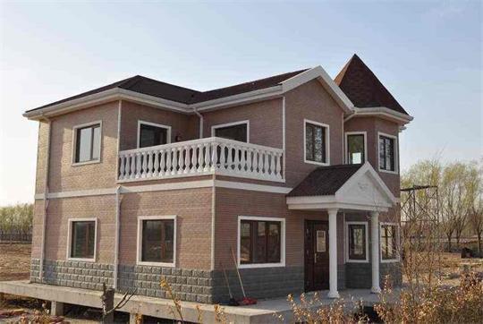 钢结构集成房屋