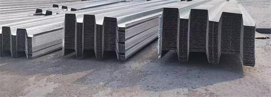 生产YX75-200-600型开口楼承板
