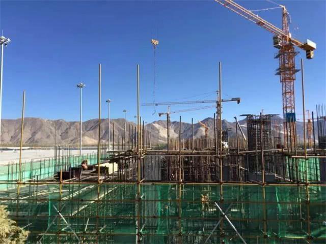 内蒙古钢结构厂家机场工程案例