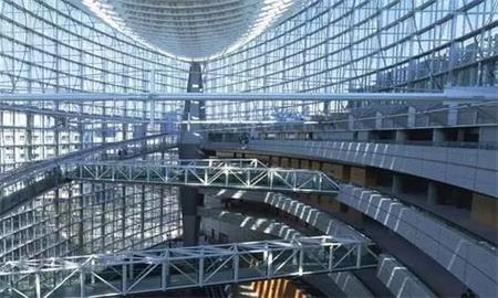 新型工业化装配式产业化建筑