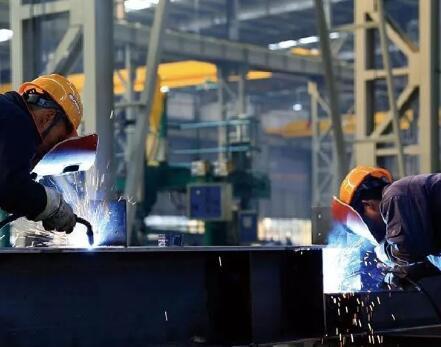 钢结构的焊接加固