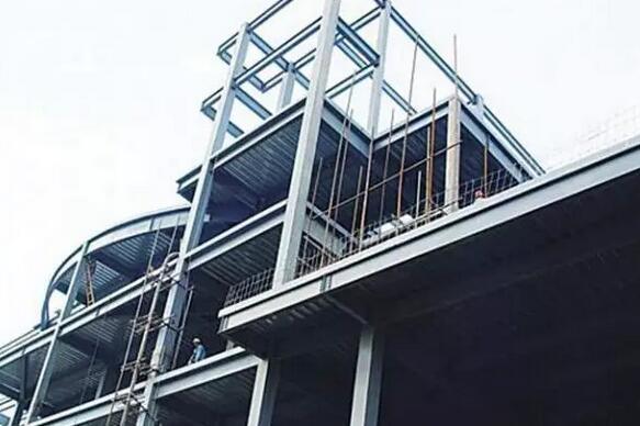烏蘭察布樓承板職業健康、施工安全的關鍵