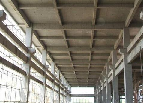 钢筋混凝土结构
