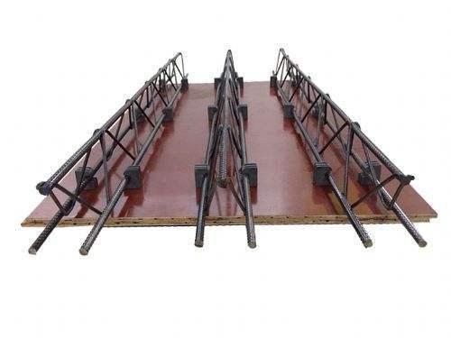乌兰察布楼承板现浇不同高度混泥土楼承板