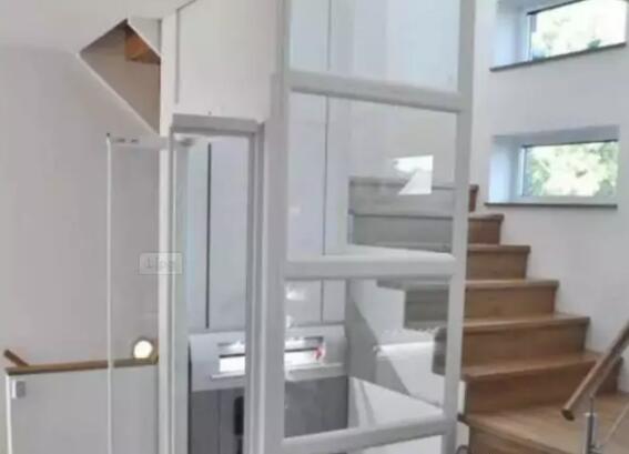 家用电梯钢结构