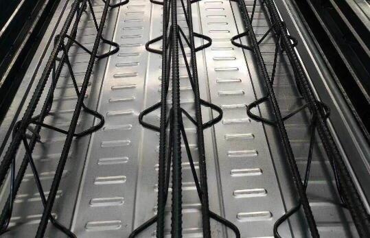 乌兰察布楼承板产品
