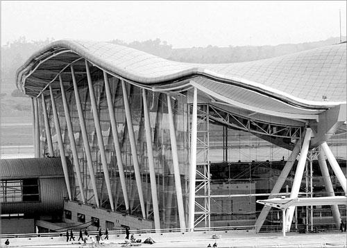 钢结构的类型