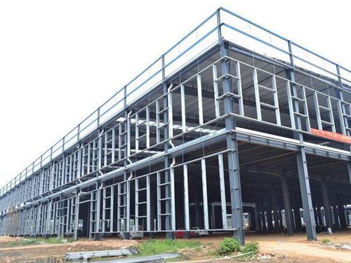 钢结构中工字钢 HW HM HN H型钢的区别