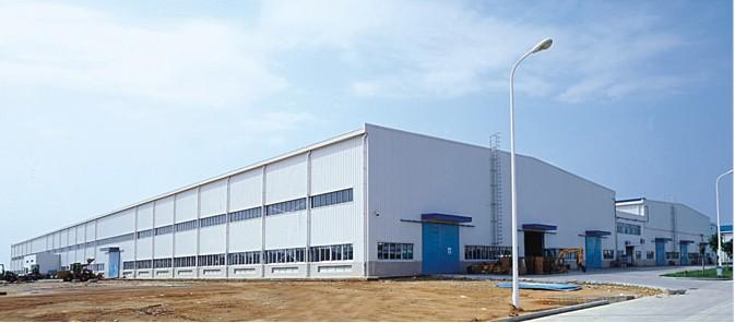 钢结构厂房的建筑有那些细节