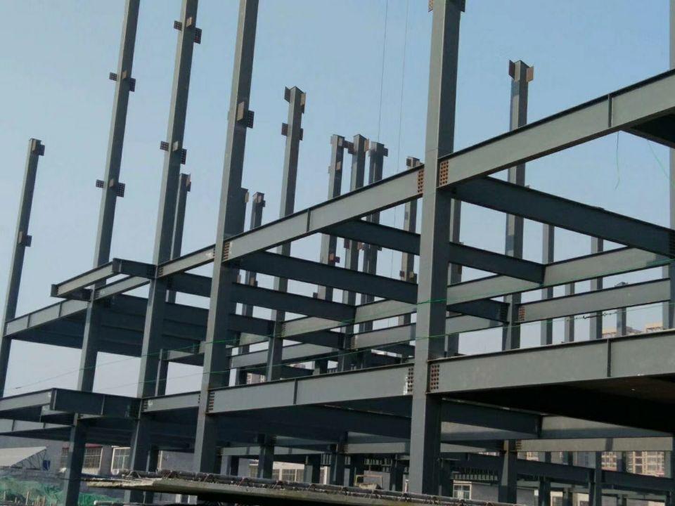 钢结构工程应该注意的质量控制节点