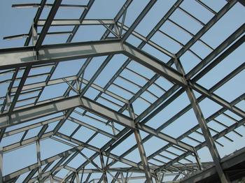 钢结构安装施工组织设计内容