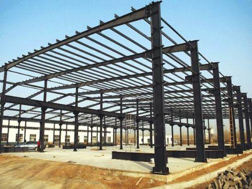 钢结构安装管理整个过程及步骤都有哪些?