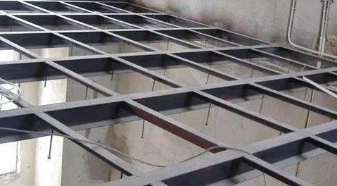 钢结构相比于混泥土结构有哪些相对比突出的优点?