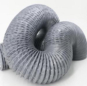 铝箔复合风管你了解吗?