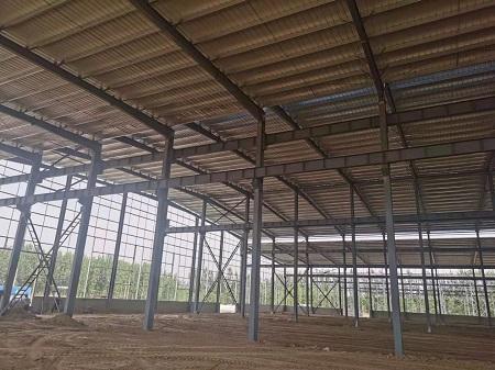 钢结构在储存和运输过程中应注意哪些?