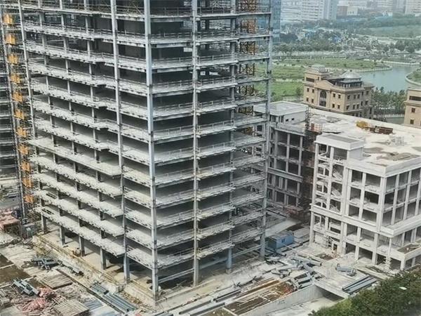 装配式钢结构工程