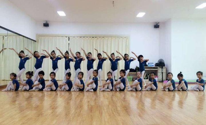 舞蹈艺考学校