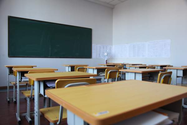 文化课教学环境