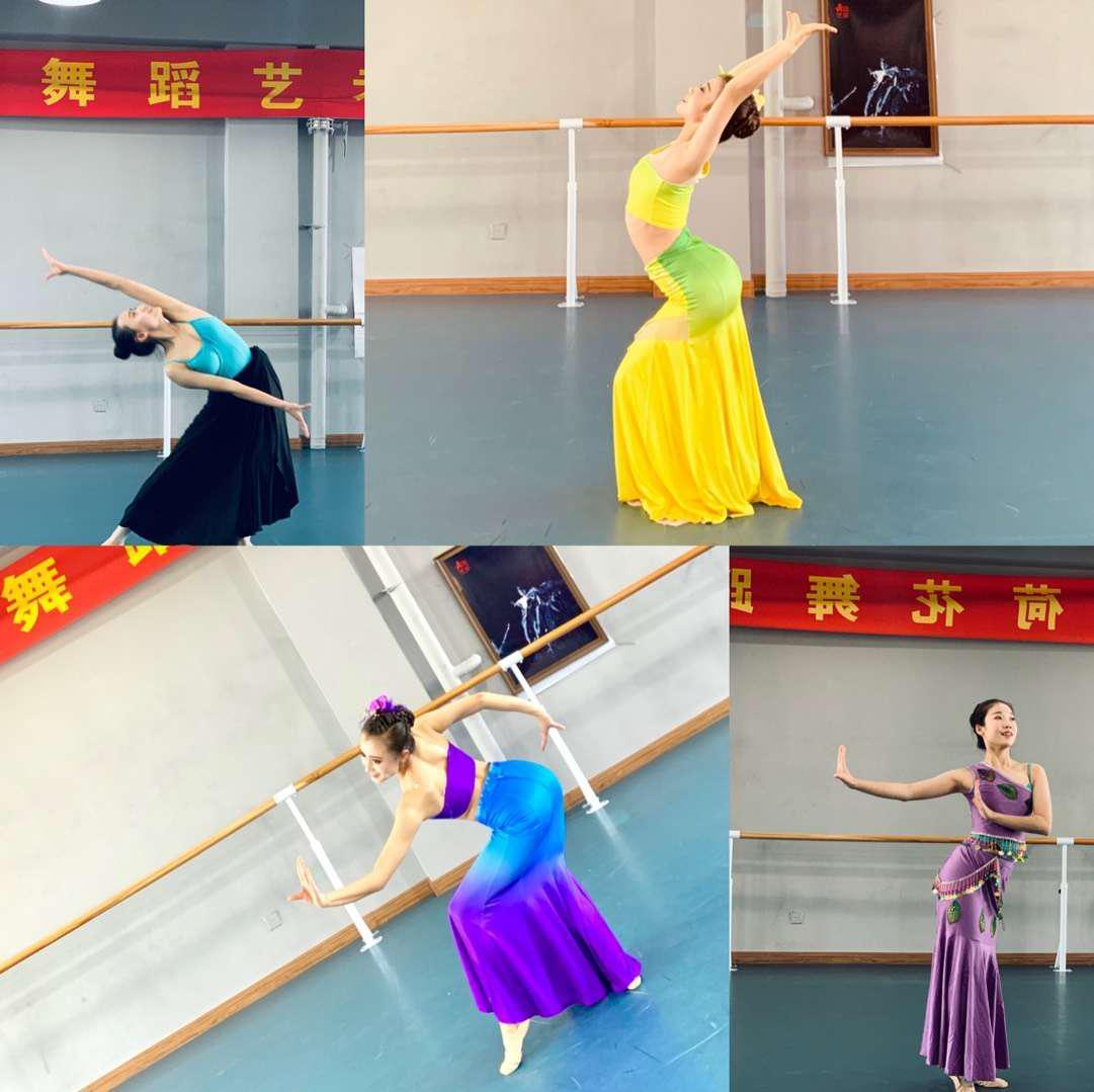 舞蹈培训教育