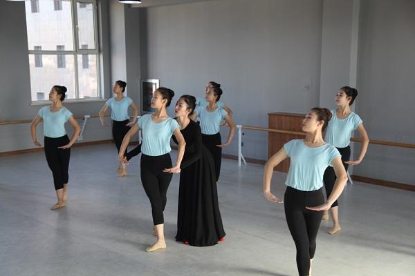 民族民间舞蹈艺术