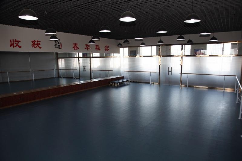 舞蹈教育中心