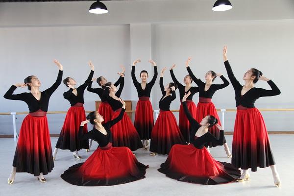 舞蹈教育的误区