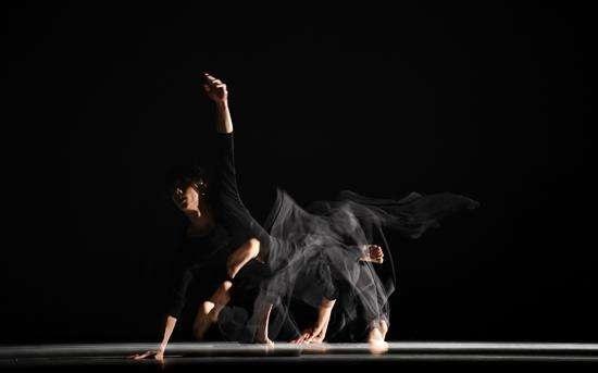 舞蹈培训必须要改掉的坏习惯