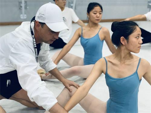 学员集训日常训练照-5