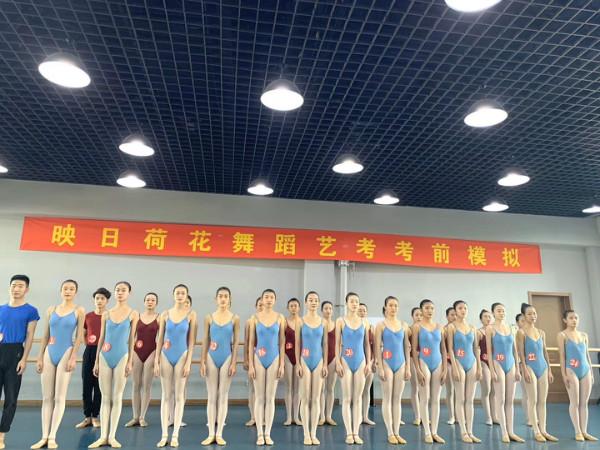 芭蕾舞蹈团