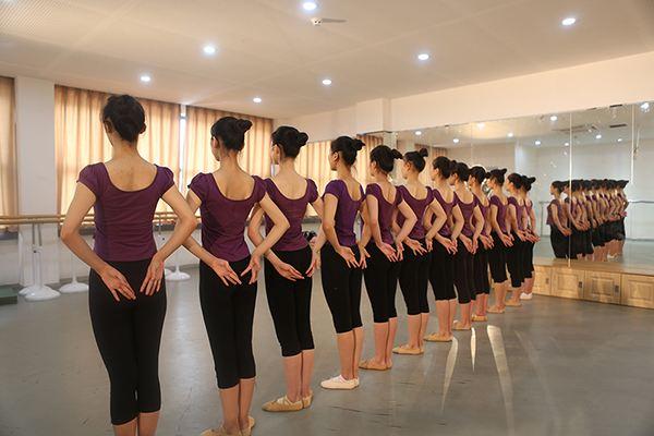 舞蹈艺考,论基本功的重要性