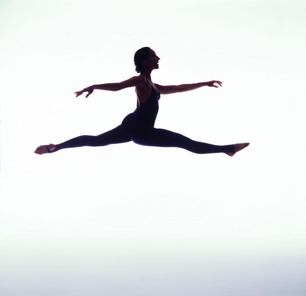 内蒙古舞蹈培训中心