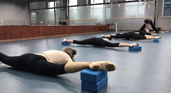舞蹈艺术学校