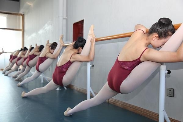 【舞蹈小常识】如何成功融入舞蹈