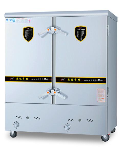 DMD-RX工程款燃气多功能蒸柜