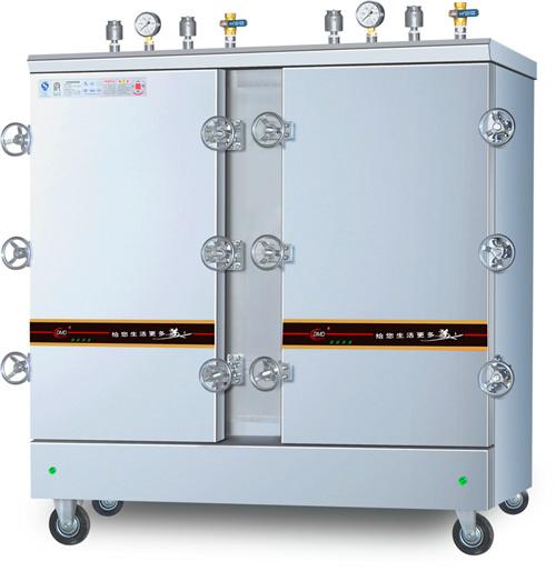 DMD--GYD系列高原专用电蒸柜
