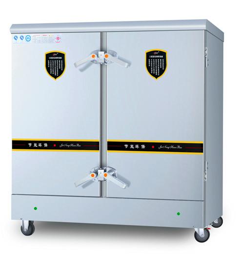 DMD-GCK工程款电汽两用蒸柜