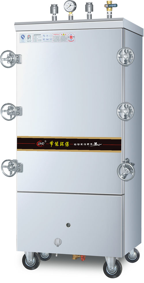 四川蒸饭柜-DMD--GYRX系列