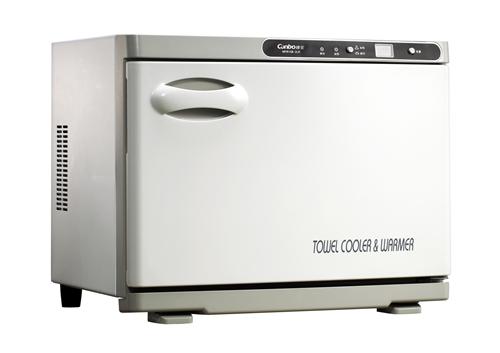 四川消毒柜系列-湿毛巾加热制冷柜MPR15B-2LR